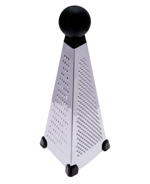 Progressive 23cm Tower Grater - Silver