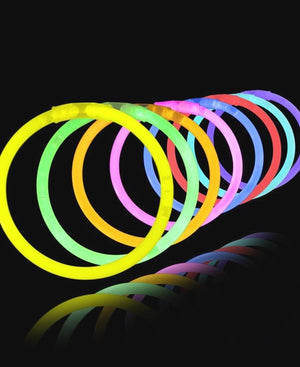 Glow Sticks - Multi
