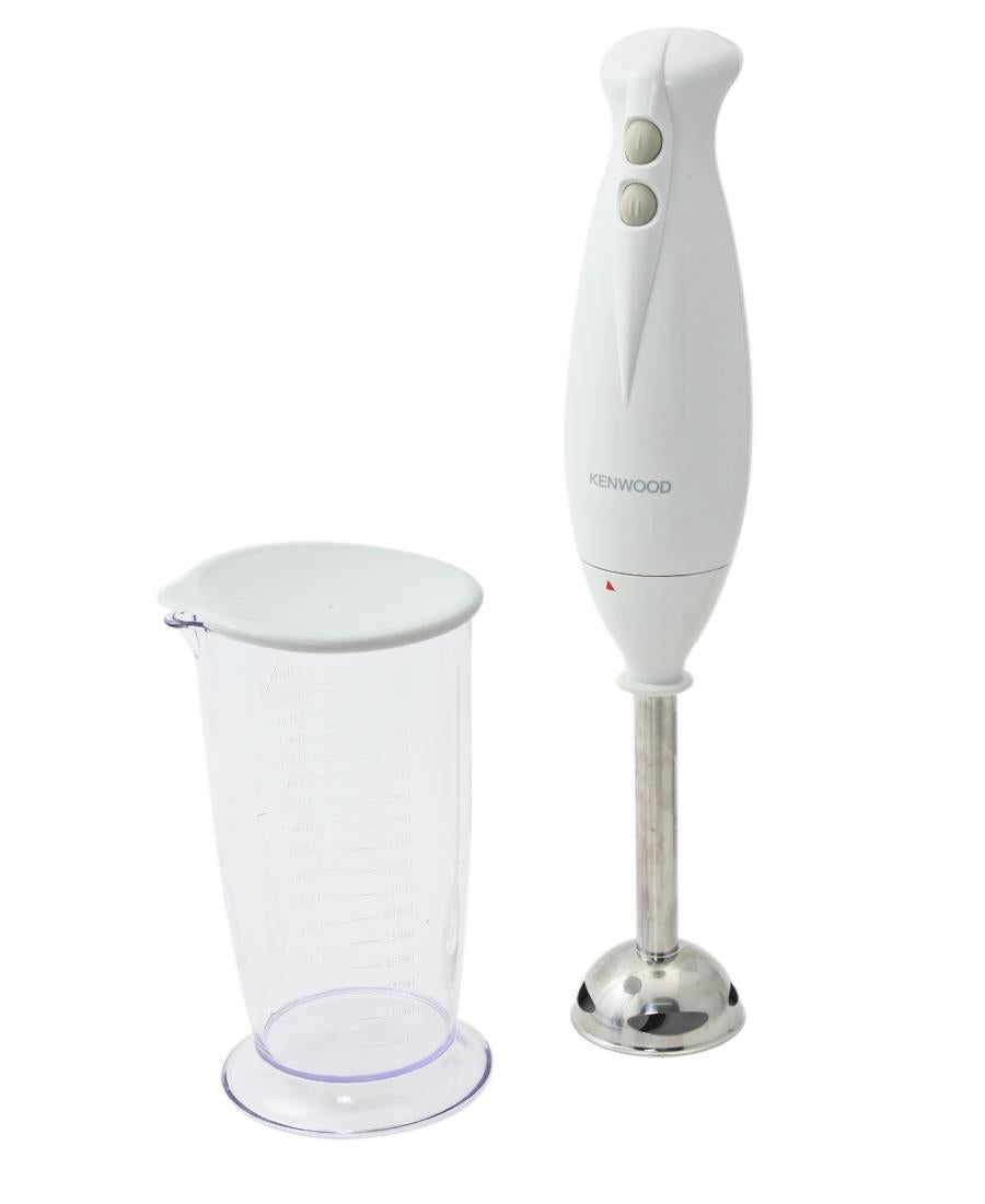Kenwood 250W Hand Blender - White