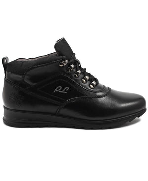 Hiker Boot - Black