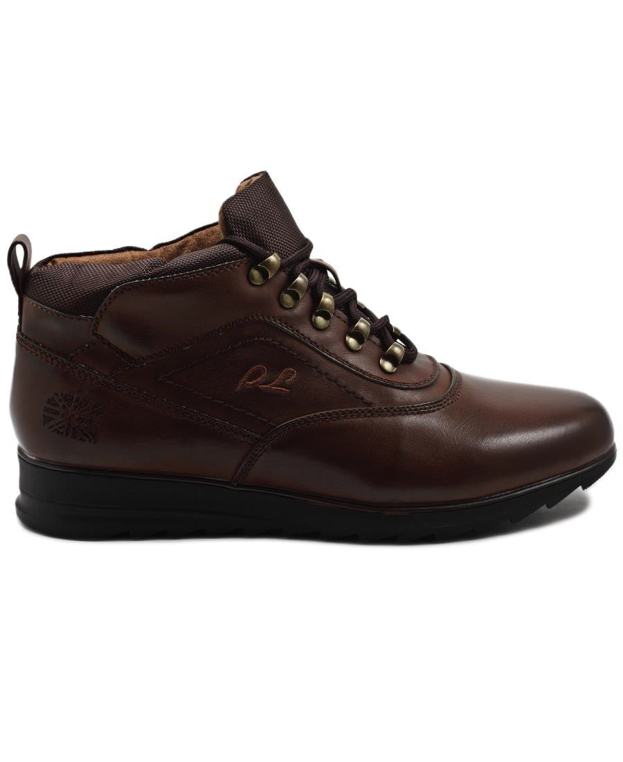 Hiker Boot - Brown