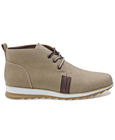 Casual Boot - Beige
