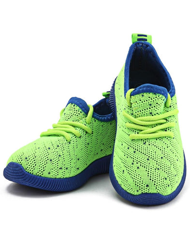 Infant Sneakers - Green