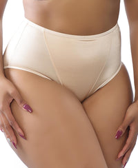 Two Pack Tummy Control Panty - Multi
