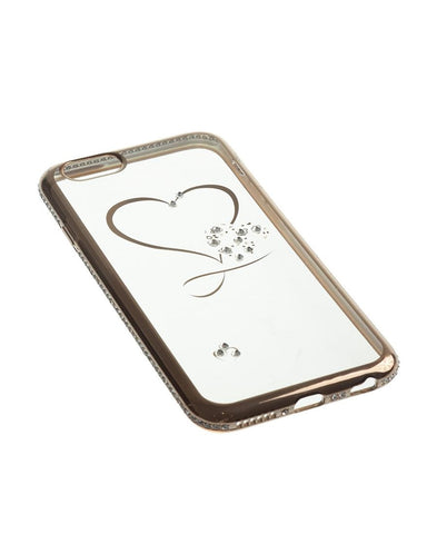 Iphone 6 Plus Cover  - Gold