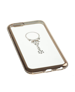Iphone 6 Cover  - Gold