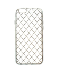 Iphone 6 Cover - Silver