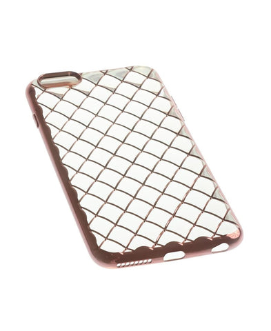 Iphone 6 Plus Cover  - Rose Gold