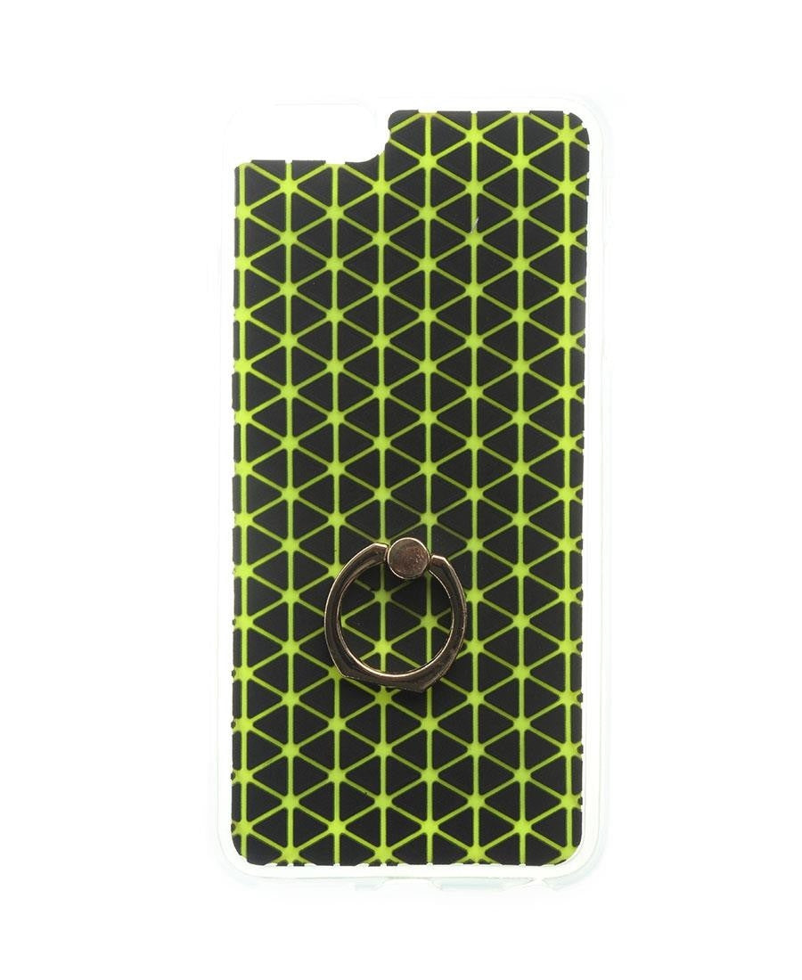 Iphone 6 Plus Cover  - Green