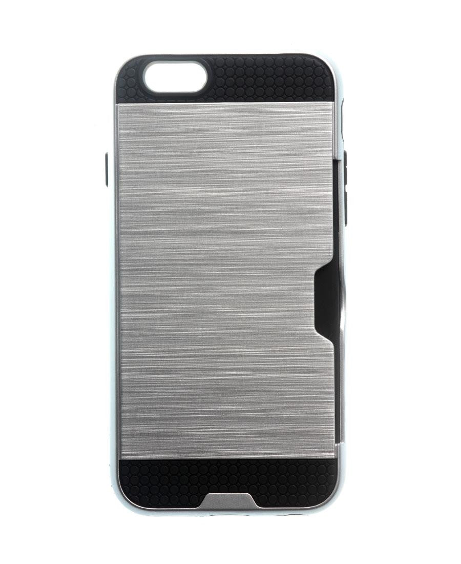 Iphone 6 Plus Cover  - Silver