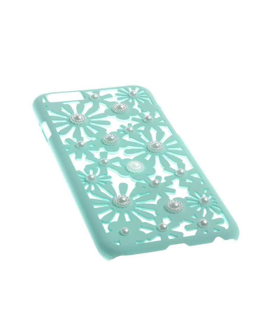 Iphone 6 Cover  - Green