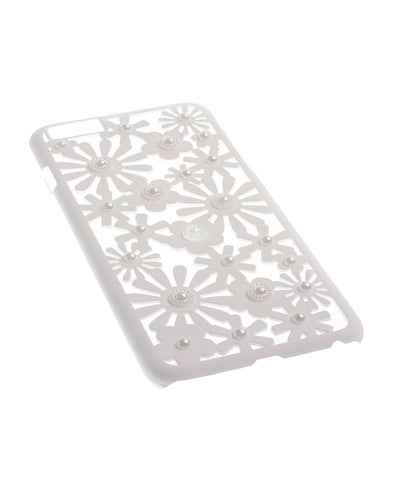 Iphone 6 Cover  - White