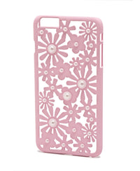 Iphone 6 Plus Cover - Pink