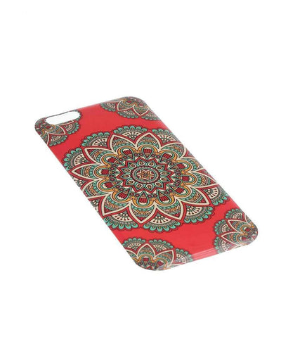 Iphone 6 Cover - Red