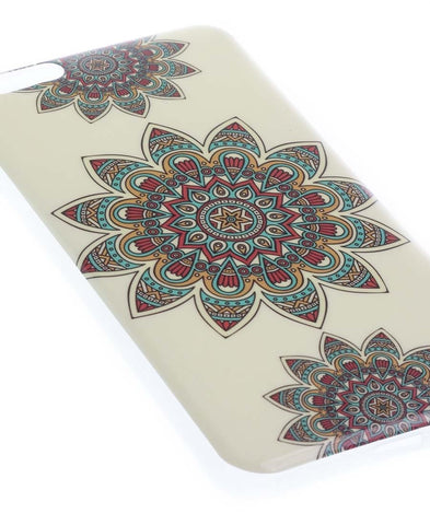 Iphone 6 Plus Cover - White
