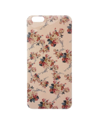 Iphone 6 Plus Cover - Mink