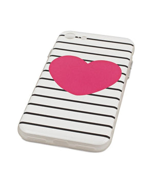 Iphone 7 Cover  - White