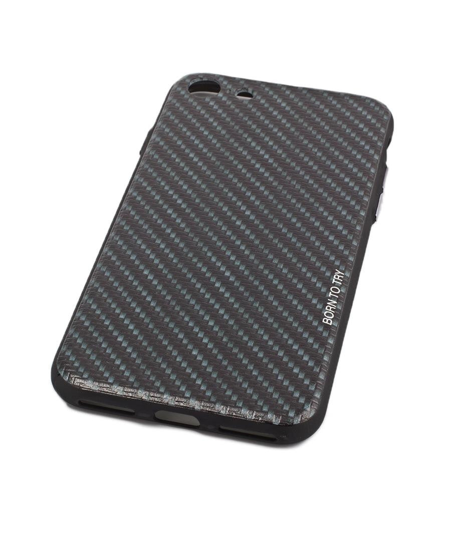 Iphone 7 Cover  - Black