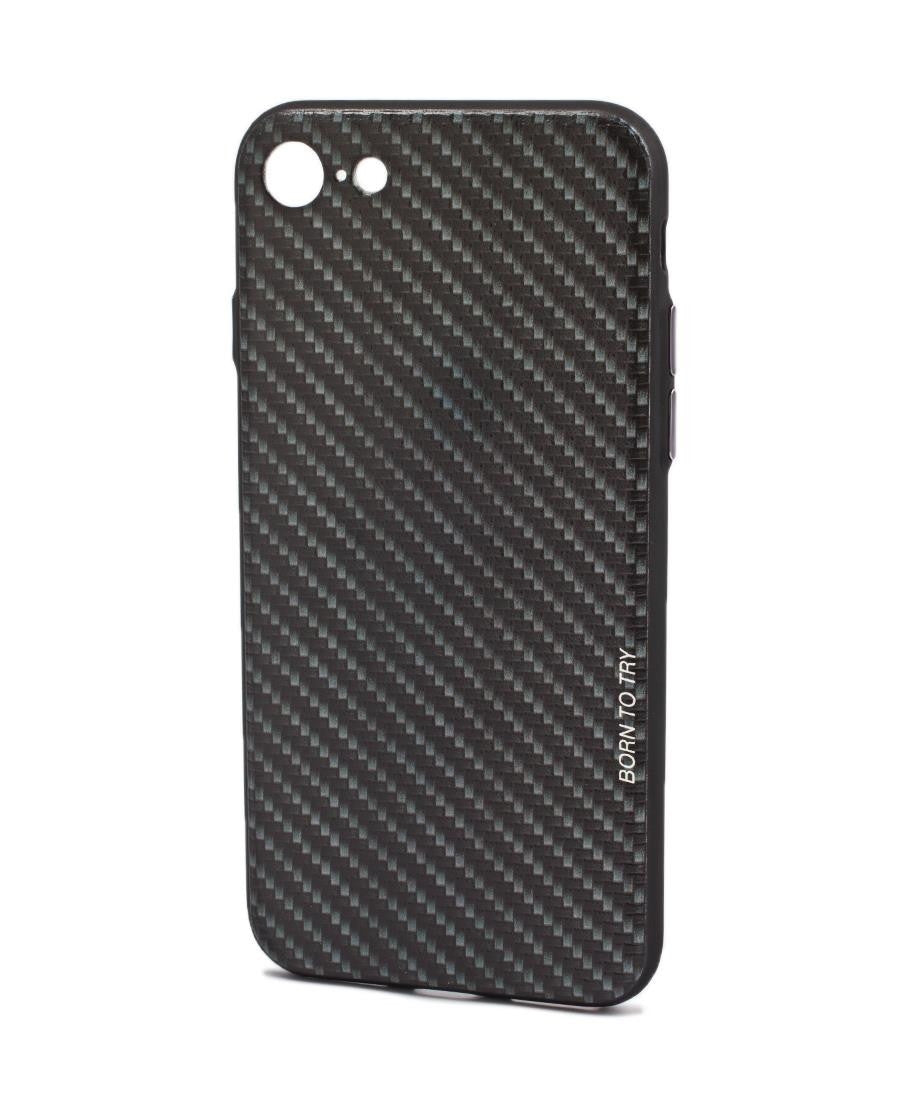 Iphone 7 Plus Cover - Black