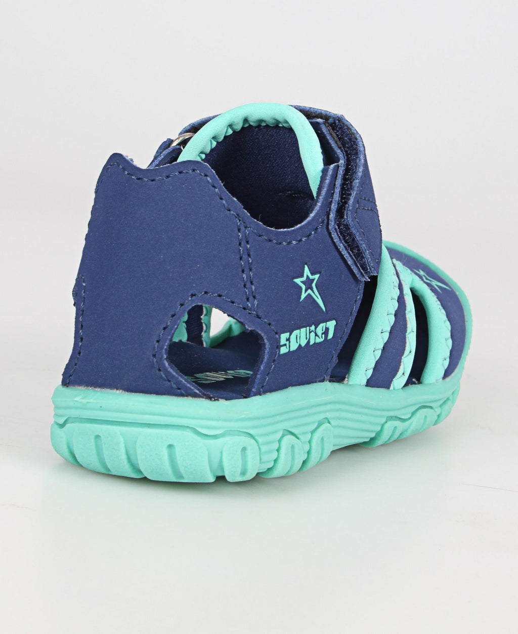 Infants Tate Sandals - Navy