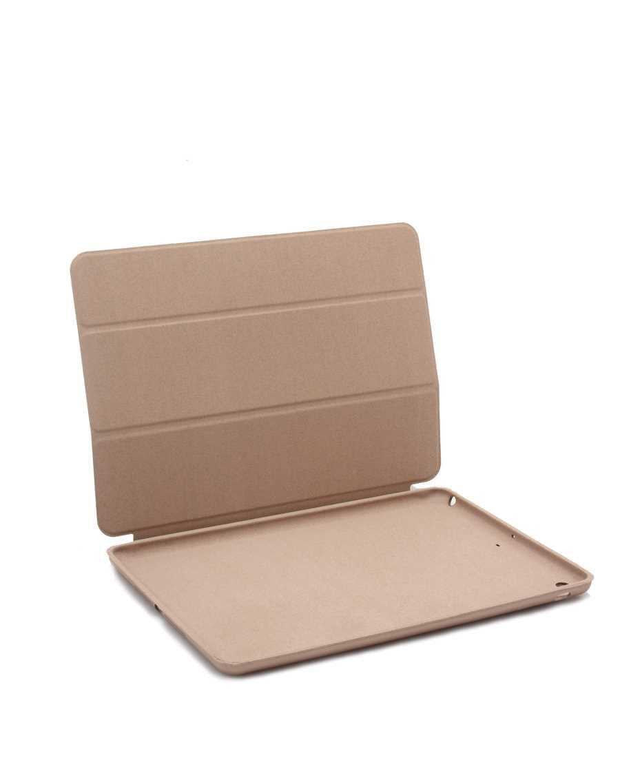 Ipad 5 Case - Gold
