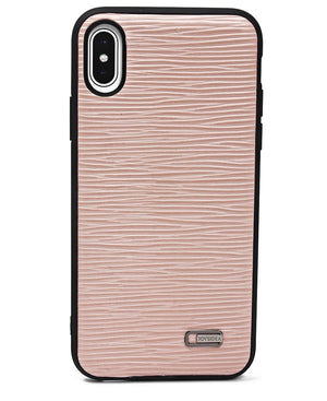 Iphone X Cover - Pink