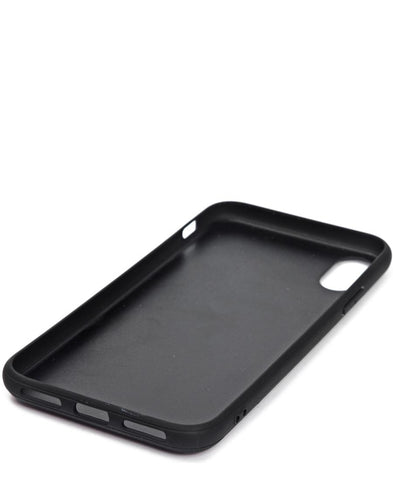 Iphone X Cover - Black