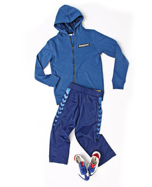 Boys Trackpants - Navy