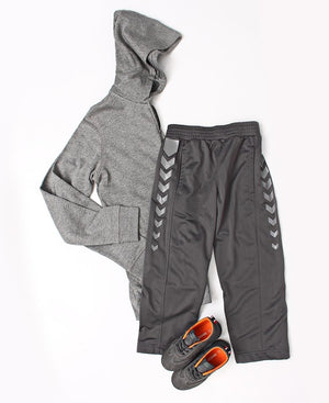 Boys Trackpants - Grey