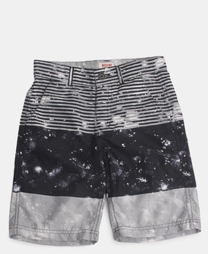 Boys Shorts - Grey