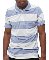 Jambo Golfer - Light Blue