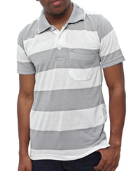 Jambo Golfer - Light Grey