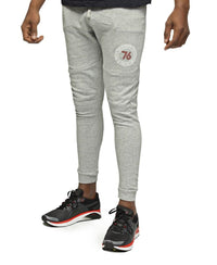 Skinny Joggers - Light Grey