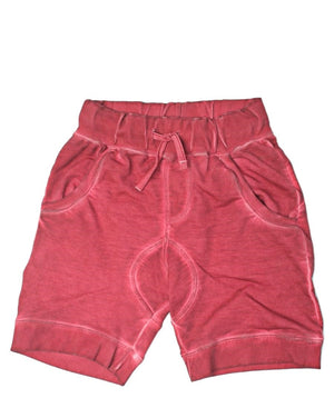 Boys Shorts - Red