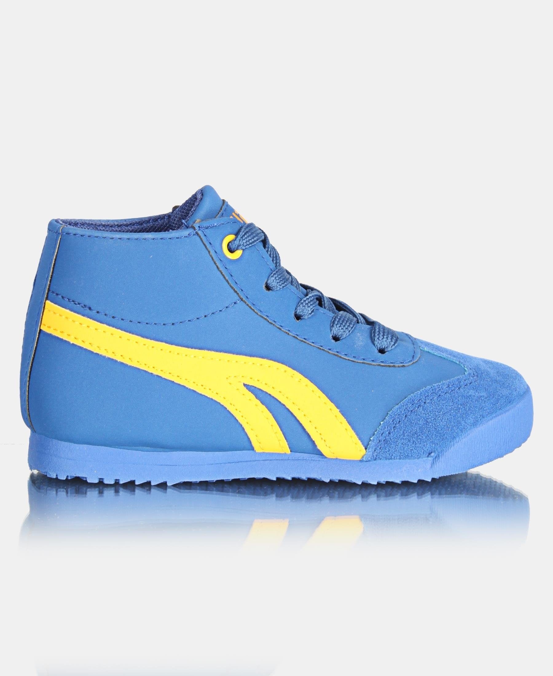 Kids James Sneakers - Blue