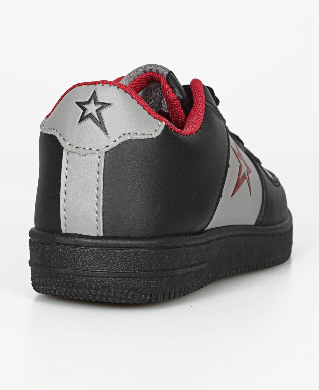 Kids Jazz Sneakers - Black