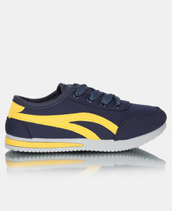 Kids Kendrick Sneakers - Navy