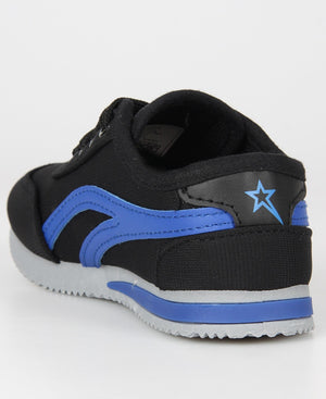 Kids Kendrick Sneakers - Black