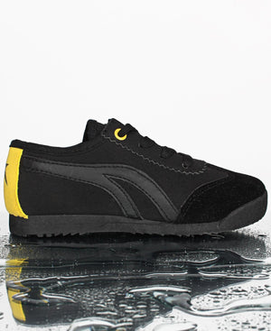 Kids Lamar Sneakers - Black
