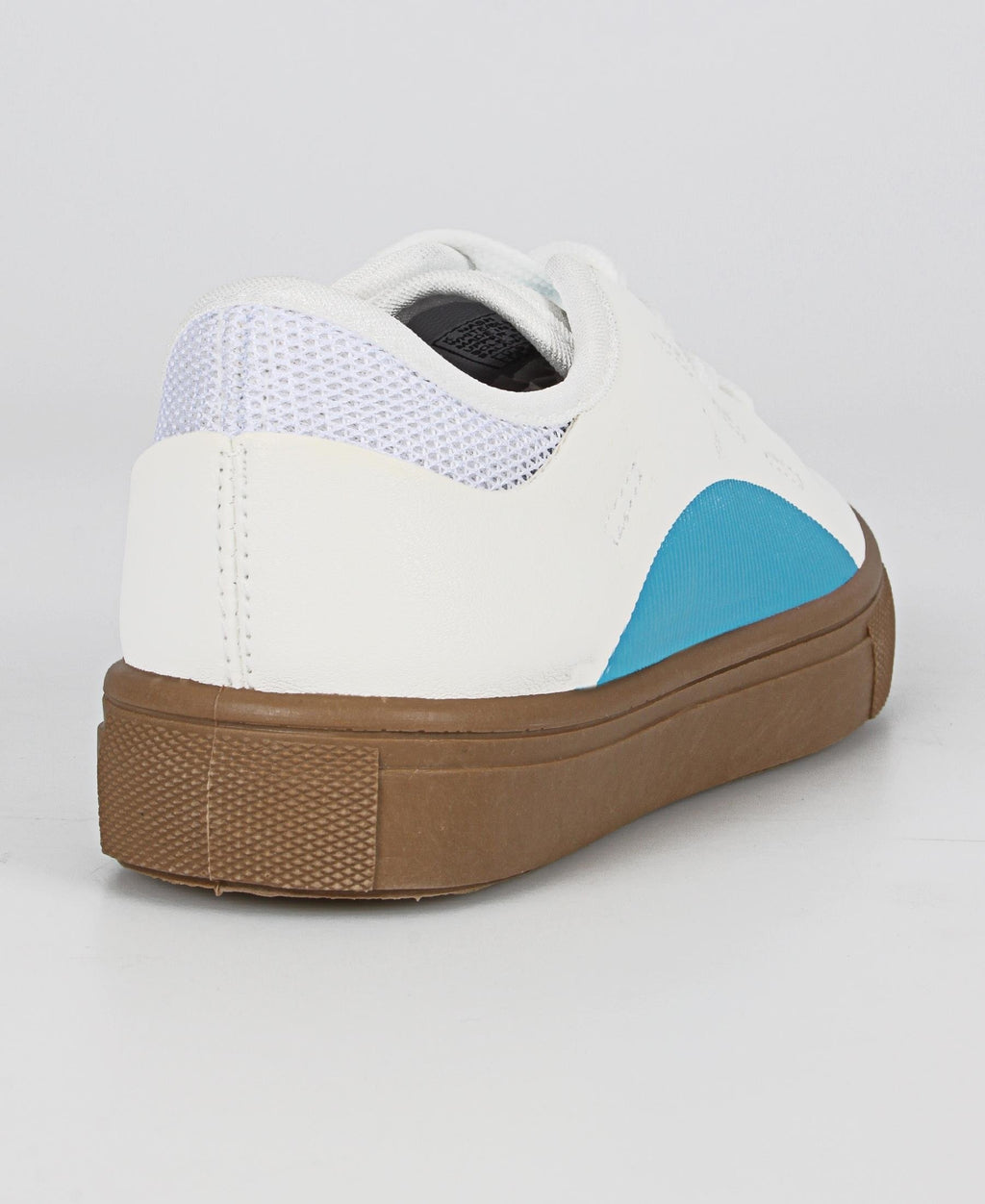 Kids Nash Sneakers - White