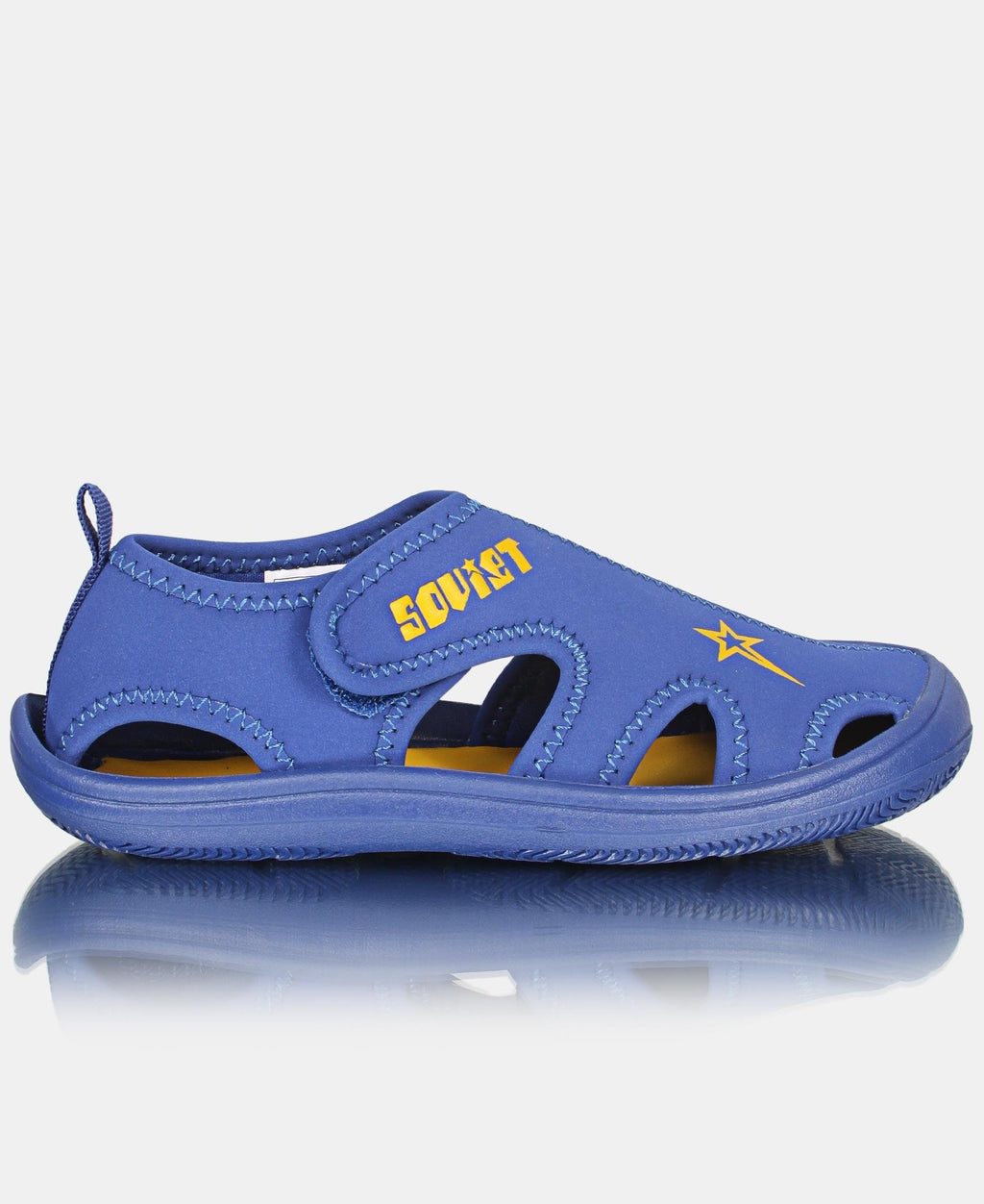 Kids Ramba Sandals - Royal Blue