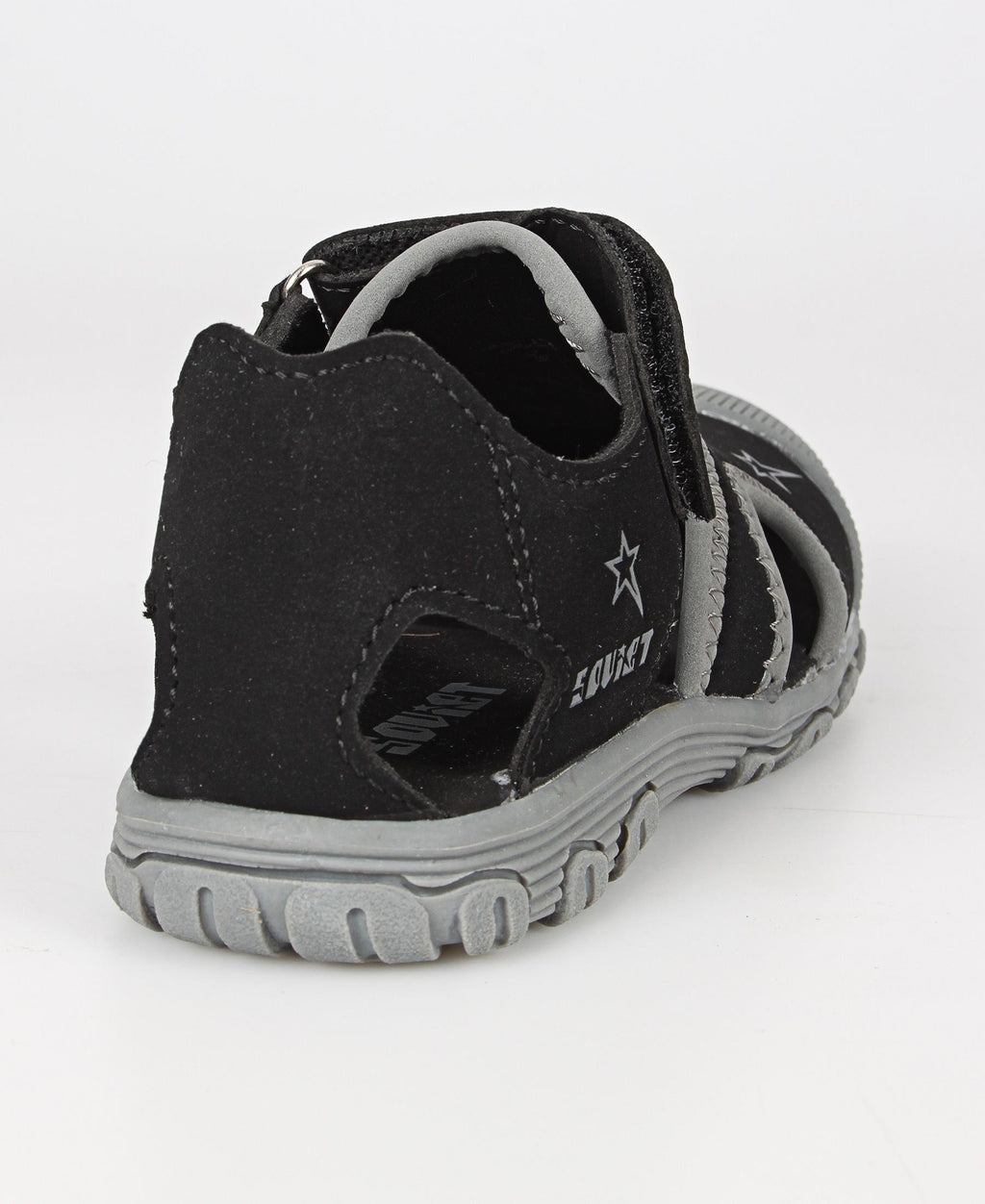 Kids Tate Sandals - Black
