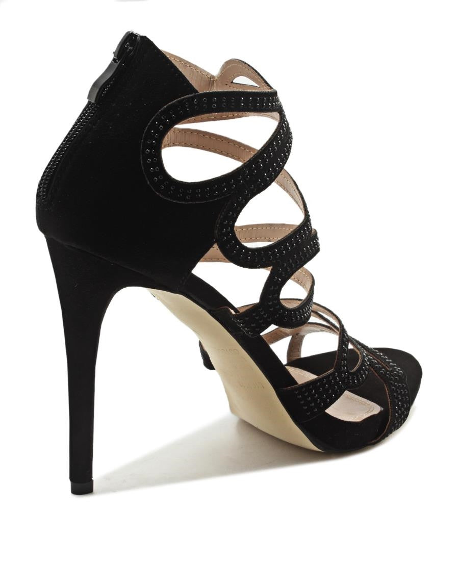 Gladiator Heel - Black