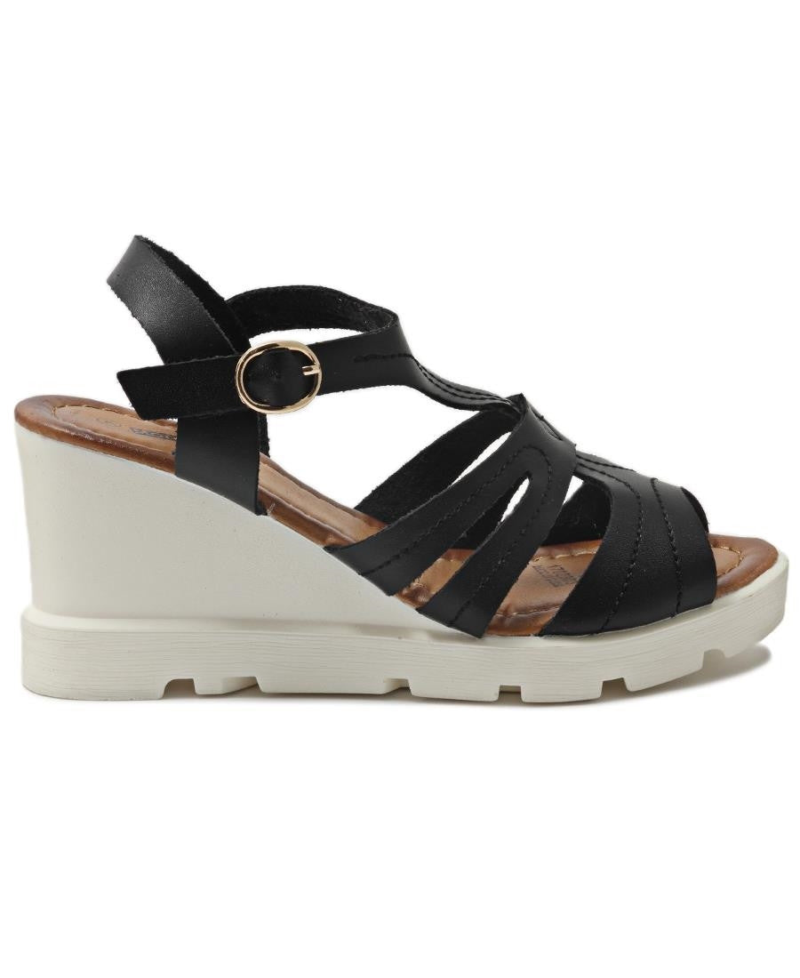 Wedge - Black