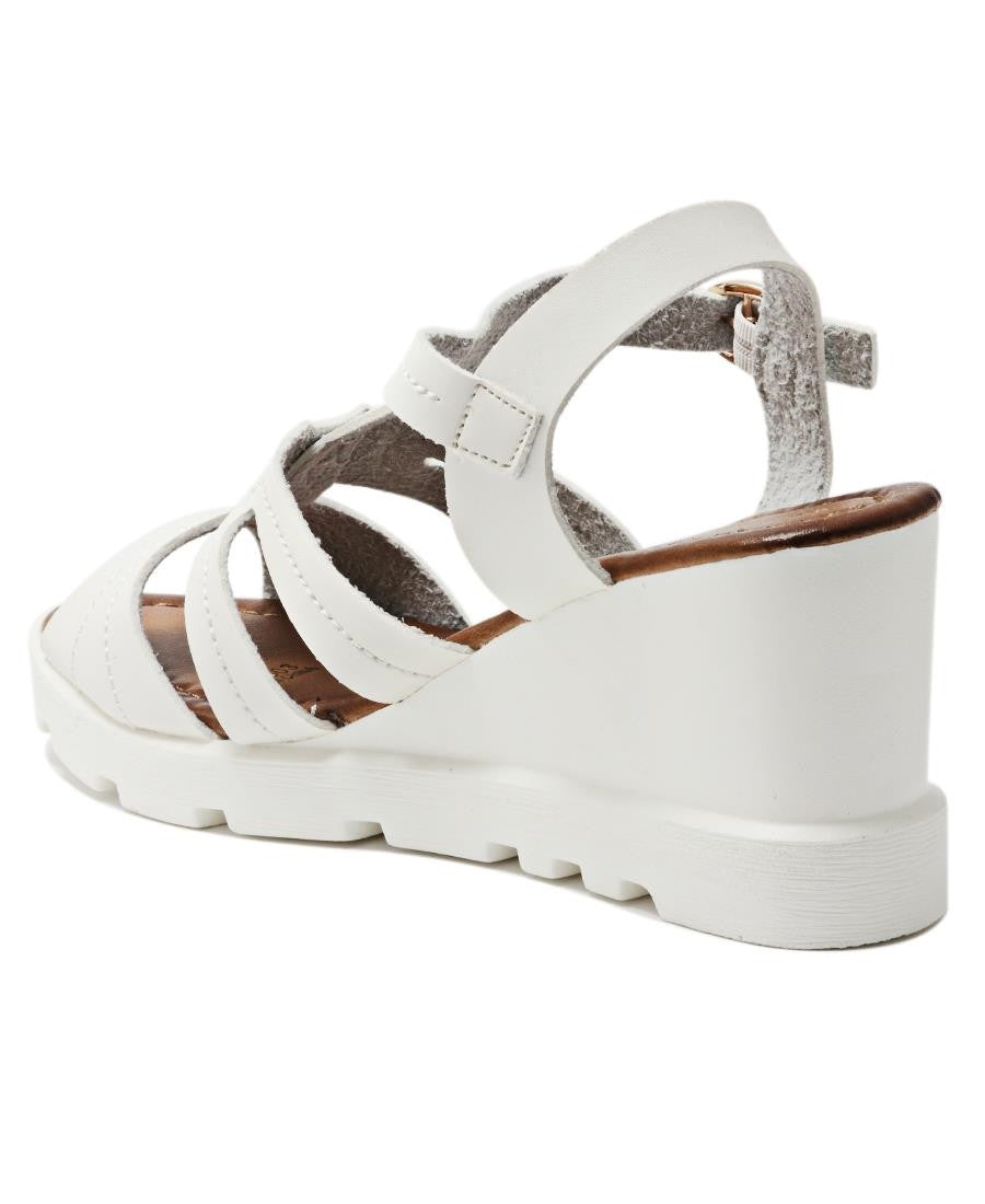 Wedge - White