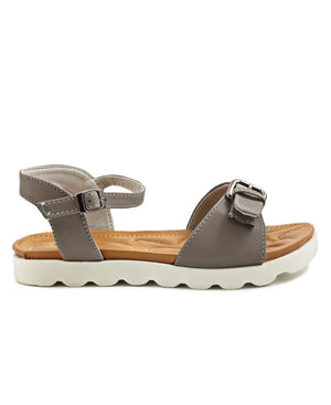 Casual Sandals - Grey