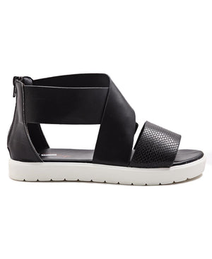 Casual Sandals - Black
