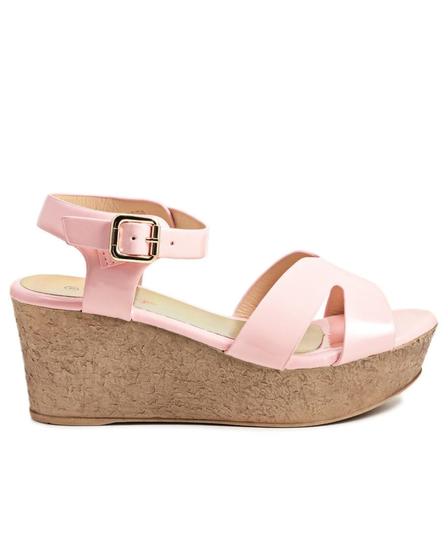 Wedge - Pink