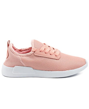 Casual Sneakers - Mink