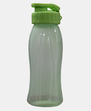500Ml Classic Water Bottle - Green